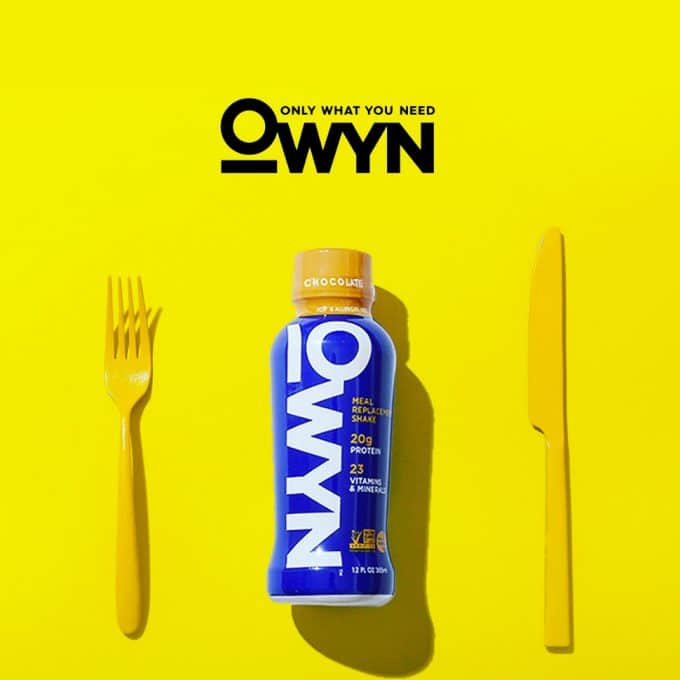 People Moves: OWYN Names Mark Olivieri President
