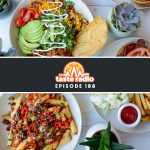 Taste Radio Ep. 188: Veggie Grill Co-Founder: There's A Highly Effective Way To Get What You Want