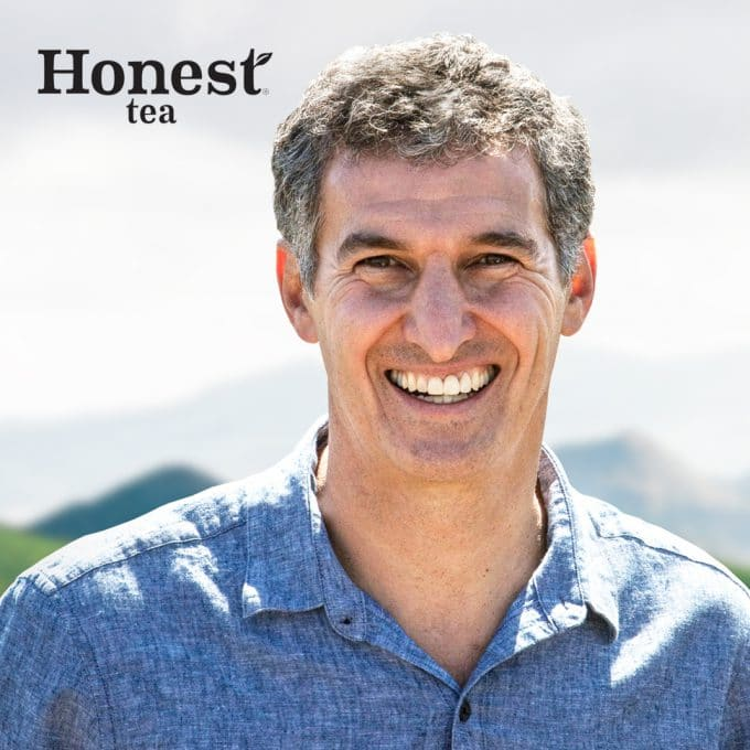 Seth Goldman Leaves Honest Tea