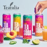 Distribution Roundup: Teatulia Expands Tea Soda Line