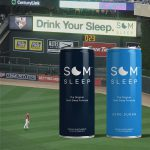Catching Zs: SOM Sleep's Pitch to Pro Sports