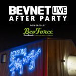 BevNET Live Winter 2019 After Party: Conversations Take Flight