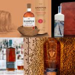 New Spirits Gallery: Whiskey, Scotch & Brandy