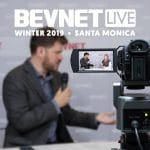 If You're Missing BevNET Live: Watch Live Main Stage Presentations & Attendee Interviews