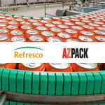 Refresco Adds AZPACK to Expanding North American Co-Packer Network