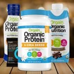 """Post-Acquisition, Orgain Sets Course for """"Rapid Innovation"""" In Protein"""