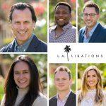 L.A. Libations Announces Slate of New Hires