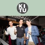 Press Clips: Philosopher Helps Kitu Life Super Coffee Diversify Team