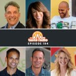 Taste Radio Ep. 194: Great Relationships Create Great Businesses. These Six Leaders Explain Why.