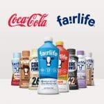 Coca-Cola Acquires Full Ownership of Fairlife