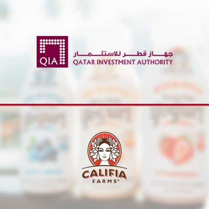 Califia Lands $225M Series D Round Led by Qatar Investment Authority