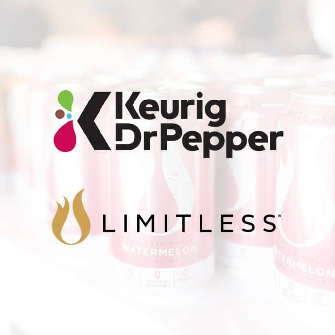 Keurig Dr Pepper Acquires Limitless [Updated]