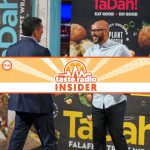 Taste Radio Insider Ep. 69: This Entrepreneur Was Treading Water… Until He Was Saved By A 'Shark'