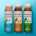 Review: Medidate Roasted Date Seed Elixir