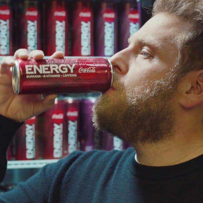 Super Bowl Ad Roundup: Stars Power Coke and MTN DEW; Hint Debuts