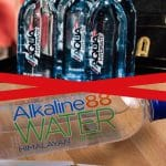 The Alkaline Water Company Cancels AQUAhydrate Merger