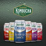 Distribution Roundup: Greenbelt Kombucha Launches in Walmart