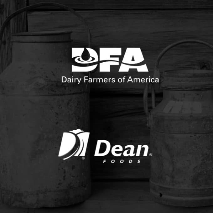 DFA Agrees to $425M Purchase of Dean Foods Assets