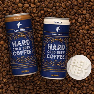 Coffee and Beer Brands Launch Hard Coffee Innovations