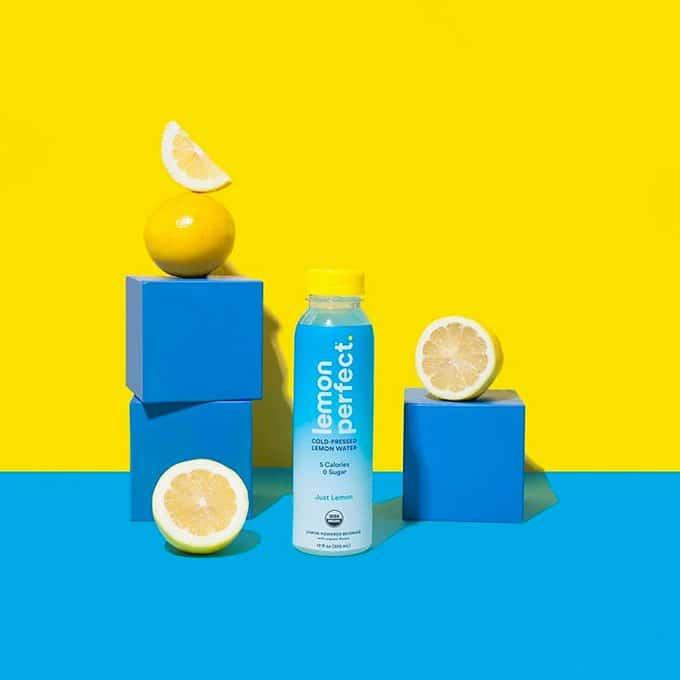 Distribution Roundup: Lemon Perfect Enters Big Geyser