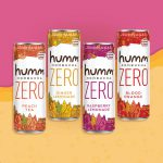 Humm Announces Launch of Zero Sugar Kombucha Line