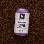 Review: Nitro Beverage Co. New Orleans Cold Brew