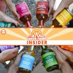 Taste Radio Insider Ep. 75: When Building A Brand Means Creating A New Category