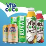All Market Revamps Runa, Pushes 'Pressed' Coconut Waters