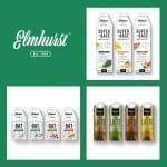 Elmhurst Broadens Plant-Based Portfolio with Lattes, Smoothie Bases