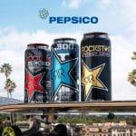 PepsiCo Acquires Rockstar Energy for $3.85 Billion