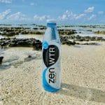Lance Collins Launches Sustainable Beverage Brand ZEN WTR