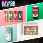 Elevator Talk Livestream Round 3: LIFEAID, Remedy Organics, CLEAN Cause