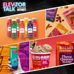 Elevator Talk Livestream Round 4: Suja, Poppi, Daily Greens