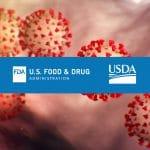 FDA/USDA: Label Guidelines Loosened, 'Essential' Services Clarified