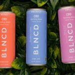 Review: BLNCD CBD Sparkling Water