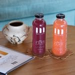 New Investment, Innovation Fueling Growth at M Kombucha