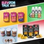 Elevator Talk Livestream Round 5: Genius Juice, Cocoa Metro, Poppilu