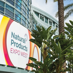 Natural Products Expo West Cancelled Due to COVID-19 Outbreak