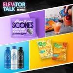 Elevator Talk Livestream Round 7: PathWater, Ficks Beverage Co, Rip N Sip