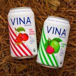 Review: Vina Bubbly Apple Cider Vinegar Drink