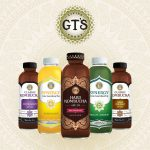 In Growing Kombucha Set, GT's Rebrand Aims For Clarity