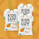 KidsLuv Lands in CVS and Walmart, Rolls Out New Product Title