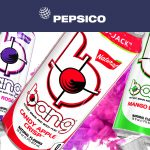 Bang Moves to Terminate PepsiCo Distribution Agreement