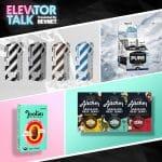 Elevator Talk Livestream Round 9: Sproud, Organifi, Synapse ft. Patrick Schwarzenegger