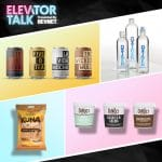 Elevator Talk Livestream Round 10: 503 Distilling, Oxigen, Evy Tea ft. Megan Bent of Harbinger Ventures