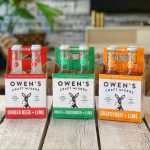 Owen's Craft Mixers Teams With Barstool Sports to Grow Digital Presence