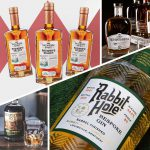 Spirits Gallery: This Spring's New Rum, Whiskey and Gin Releases