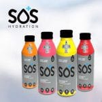 SOS Hydration to Launch RTD Line
