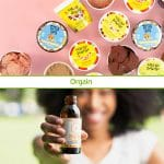 Orgain Names Energy, Ice Cream Brands As 'Greater Good' Winners