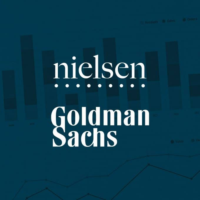 Nielsen: Monster Outpaces Energy Category